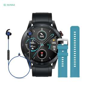 Honor Magicwatch 2 46MM with choice of 2 gifts - £139.99 delivered @ Honor
