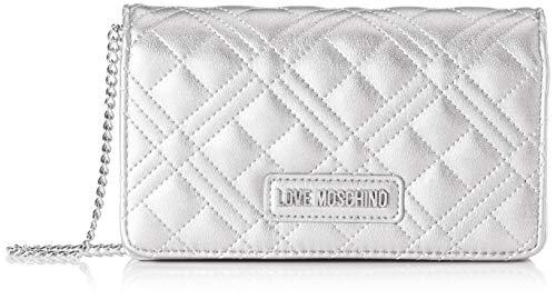 Love Moschino Women's Jc4093pp1a Top-Handle Bag - £38.09 @ Amazon