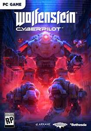 Wolfenstein Cyberpilot PC VR / Steam £5.28 Digital Delivery @ Greenman Gaming