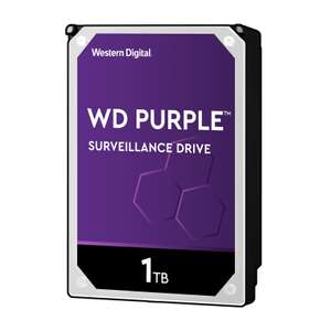 Western Digital 4TB - £84.59 (with 10% newsletter signup discount) @ Western Digital