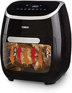 Tower Air Fryer 11L capacity - Digital - £87.95 from Amazon
