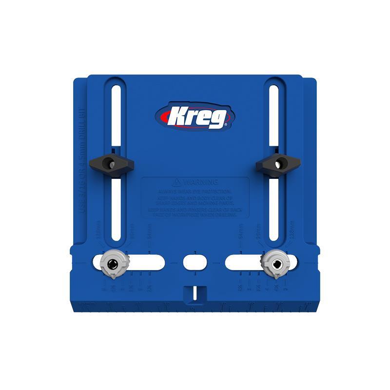 Kreg Cabinet Hardware Jig KHI-PULL £13.99 Delivered @ Yandles