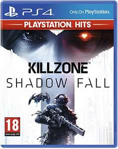 Killzone: Shadow Fall - PlayStation Hits (PS4) £5.95 Delivered @ The Game Collection