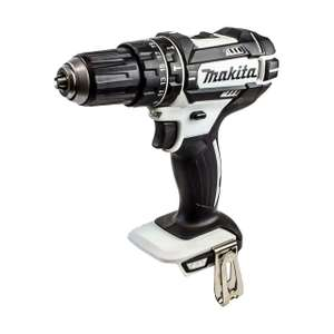 Makita DHP482WZ 18v LXT Combi Drill Body - £46.99 delivered @ ITS