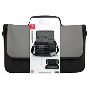 Everywhere Messenger Bag for Nintendo Switch - £11.99 + Free Click and Collect - 2 Year Guarantee @ Argos