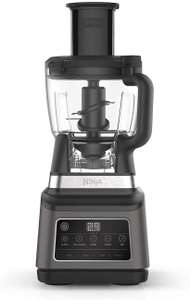 Ninja 3-in-1 Food Processor with Auto-iQ (BN800UK) 1200W at Amazon for £149.99