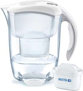 BRITA Elemaris Cool Water Filter Jug and one filter at Amazon for £15 Prime (+£4.49 non Prime)