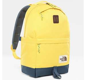 The North Face Day Backpack Now £30 Free Delivery @ The North Face