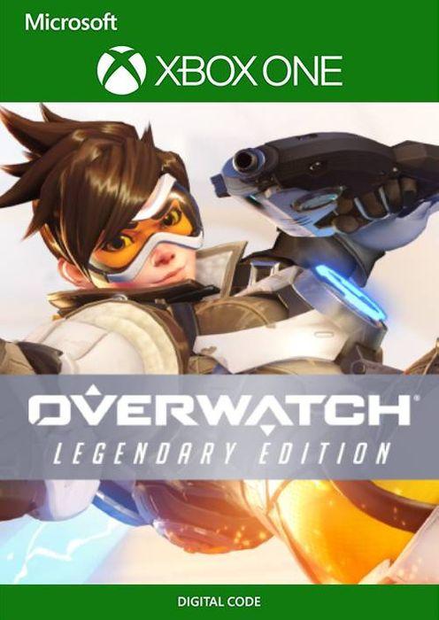 Overwatch: Legendary Edition [Xbox One] Digital £12.99 @ CDKEYS