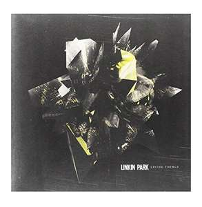 LIVING THINGS [VINYL] Linkin Park £13.42 (Prime) + £2.99 (non Prime) at Amazon