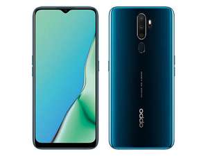 Oppo A9 2020 128GB Smartphone - £179.99 / £159.99 With Cashback | Oppo A72 £219 / £199 @ Mobiles.co.uk