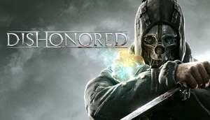 [Steam] Dishonored (PC) - £1.82 with code @ Voidu