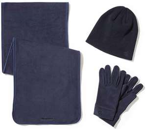 Craghoppers hat, gloves and scarf size small / medium - £4.58 Prime / +£4.49 non Prime @ Amazon