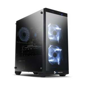 Delta X2 Gaming PC with r5 2600 and rx 580 8gb £513.98 @ CCL