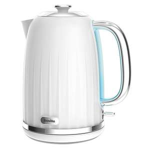 Breville impressions toasters and kettles down to £24 from George Asda free c&c