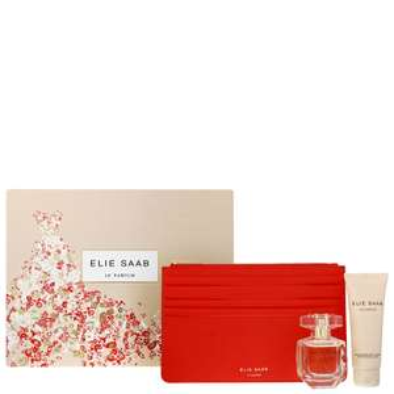 Elie Saab Le Parfum Eau de Parfum Spray 50ml Gift Set £34.80 at All Beauty