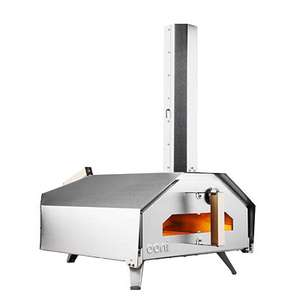 Ooni Pro Multi-Fuel Outdoor Pizza Oven with Baking Stones - £499.99 delivered at Lakeland - pre-order