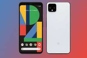 'Open Box' Google Pixel 4 XL 64GB White Snapdragon 855 Smartphone - £477.99 With Code/ Delivered @ UK**Seller Ebay