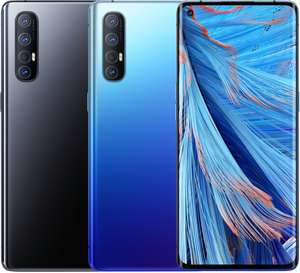 Oppo Find X2 Neo 5G 256GB - 50GB 5G data / Ultd Mins & Texts £35pm on EE (£30pm After cashback) + £20 cheque + £0 upfront @ Mobiles.co.uk