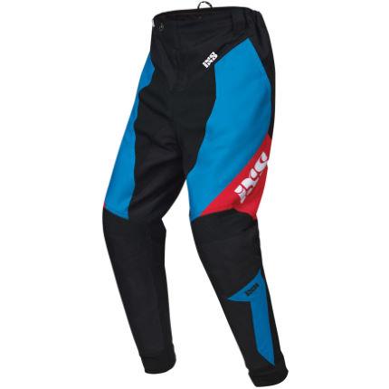 IXS Vertic Kids Pants (DH MTB / BMX / MX Trouser) S/M/L - £11.37 + £2.99 postage (Free £16+) @ wiggle