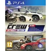 The Crew Ultimate Edition PS4 Game £11.49 delivered at 365 Games