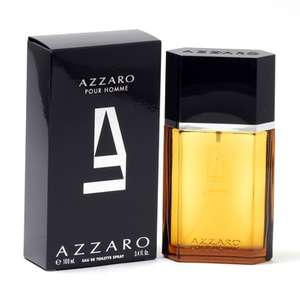 Azzaro Pour Homme - incredible £9.55 del for 100ml at Fragrance Shop