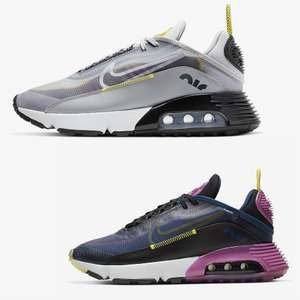 Members Exclusive - 25% off the Nike Air Max 2090 range using code, plus up to 50% Off Sale + Free Delivery @ Nike