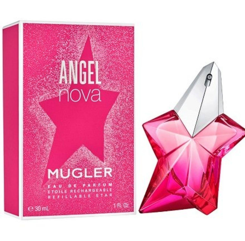 Free Mugler Angel Nova sample From the Mugler website