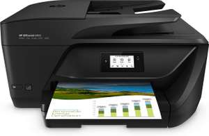 HP OfficeJet 6950 All in One Wireless Inkjet Printer with Fax with Free 2 Month Instant Ink Trial £69.99 @ Ryman