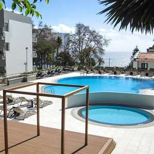 From Leeds Bradford (Manchester/Birmingham also) August 7 Nights 4* All Inclusive to Madeira Family of 4 £320.25pp (£1281 total) @ Jet2