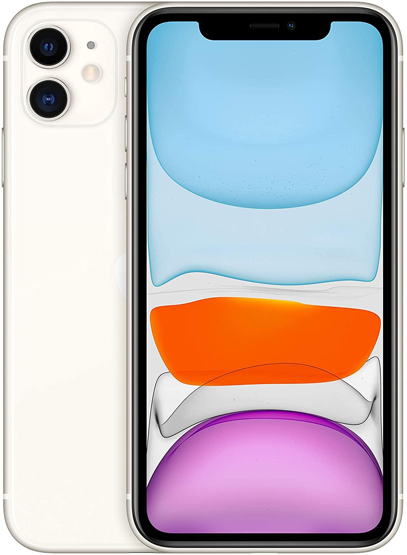 Apple iPhone 11 (64GB) £679 @ Amazon