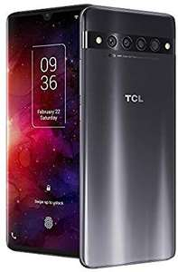 TCL 10 Pro (6GB + 128GB) Smartphone EE Grade B for £230 @ CeX