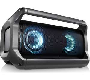 LG PK5 XBOOM Go Portable Bluetooth Speaker - Black + 6 Months Spotify Premium For New Customers £69.97 Delivered @ Currys PC World