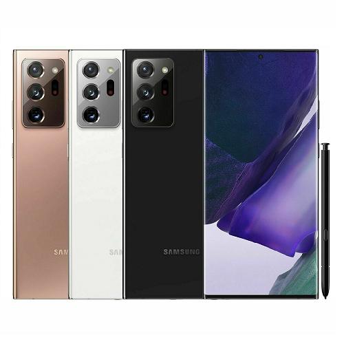 Samsung Galaxy Note 20 Ultra Snapdragon 865+ Smartphone 5G Dual Sim (N9860) 12GB Ram 256GB - £1079 @ Wonda Mobile