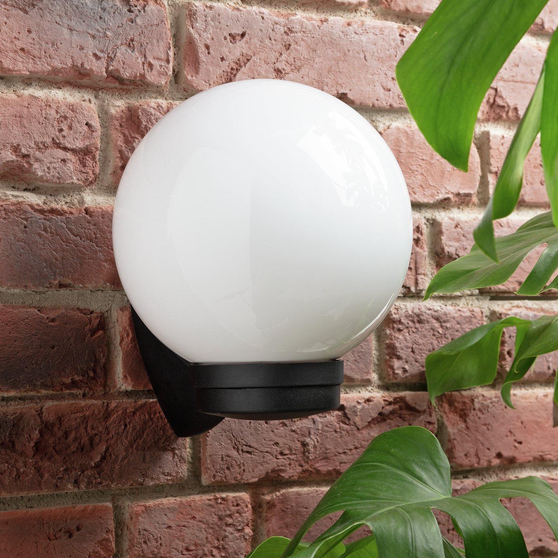 Coast Globe Outdoor Wall Lantern - £8.99 (Free C&C / £3.95 delivery) @ Argos