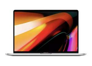 "Open Box - Apple MacBook Pro MVVL2B/A 16"" Core i7- 9750H, 16GB, 512GB AMD Radeon Pro 5300M 4GB £1869 ebay / laptopoutletdirect"