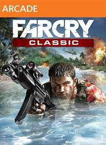 Far Cry Classic (Xbox One/ 360) £2.39   Far Cry 2 £2.69 @ Xbox Store