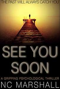 See You Soon: A gripping summer read Kindle Edition -FREE @ Amazon