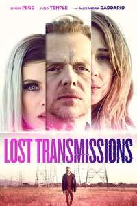 Lost Transmissions (2020 Film) - £1.74 (SD)/£2.24 (HD) to rent with code ALOHA3 @ Chili