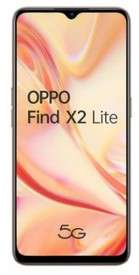 Oppo Find X2 Lite 5G 128GB Black with 30GB data £26 p/m 24 months £624 O2 Sim @ Mobile phones direct