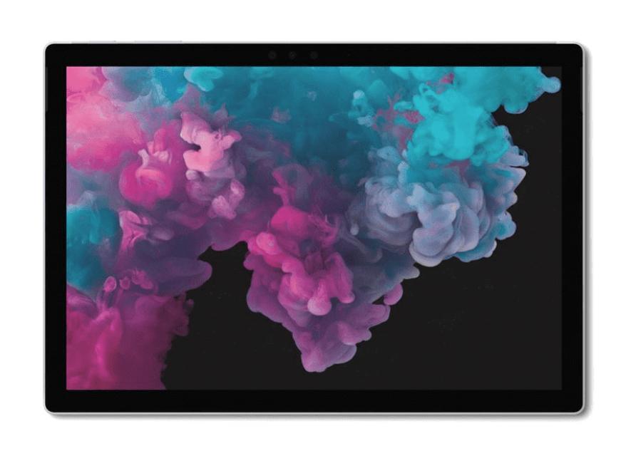 Surface Pro 6 Black i5, 8GB, 256GB RAM (ex demo) £374.23 in store @ Currys Croydon