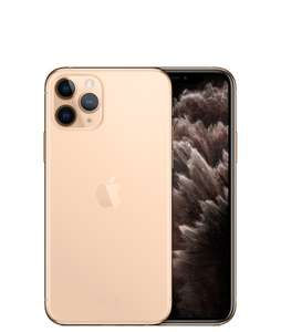 IPhone 11 Pro 64GB - Space Grey + Other iPhones price drop - £797 delivered @ Wowcamera