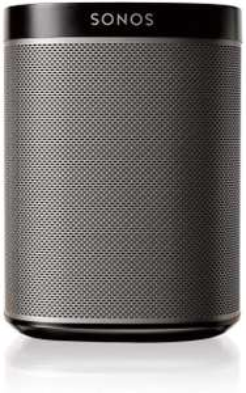 Sonos Play:1 Refurb (Black) - Sonos Store for £109 delivered