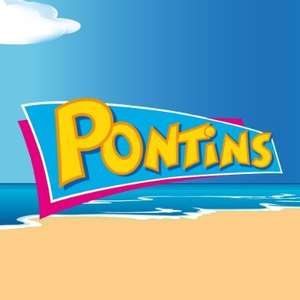 Pontins Autumn & Spring Break - 3-4nt Family Apartment Stay for 6 (£2 Admin fee also applies) - £59 @ Wowcher