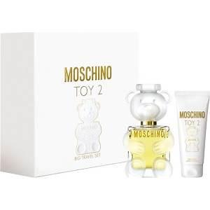 Moschino Toy 2 Eau de Parfum Spray 100ml Gift Set £45.33 delivered @ Escentual
