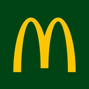 McDonald's vouchers @ WH Smith (Torquay) Makes meals £1.99 or 99p on Mon - Wed (Restaurants only)