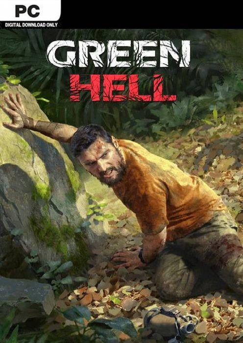 Green Hell (Steam PC) - £6.99 @ CDKeys