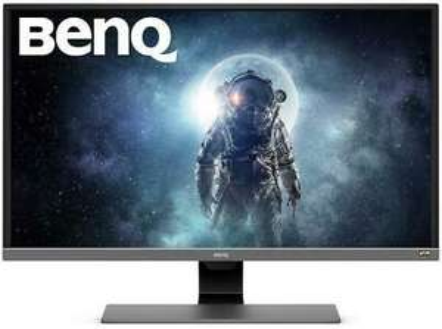 "BenQ EW3270UE 31.5"" VA 4K UHD HDR FreeSync Gaming Monitor £297.48 at Box/ebay with the code"