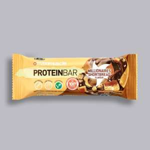 Maximuscle protein bars, 72 for £46.75 - 65p per bar. Online, free delivery @ Maximuscle