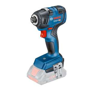 Bosch GDR 18 V-200 Impact Driver Body Only 3601JJ2100 £115 at Power Tool World